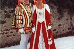 Günter und Resi 2002