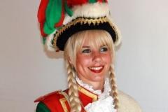 Marie Linda Menden