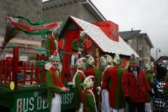 Knusperhäuschen 2008
