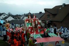 Pferdekutsche 2004