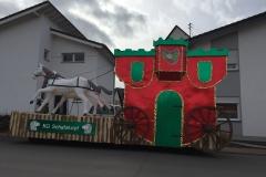 Wagen 2017 Kutsche